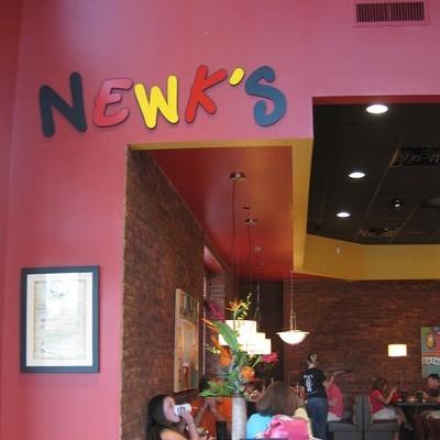 Newk's, 8/4/10