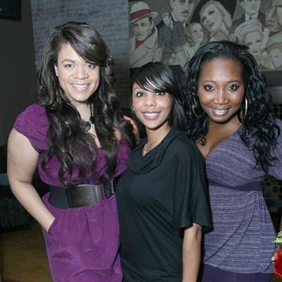 Sunset Club, 11/13/09