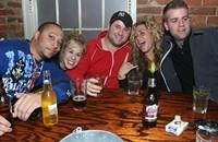Dixie's Tavern, 11/23/09
