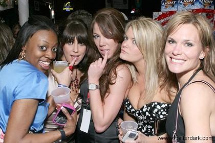 Bartenders Ball, 2/15/09