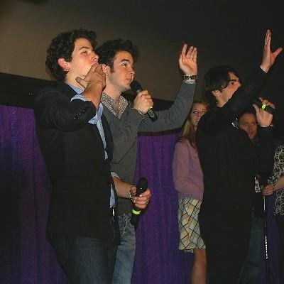 Jonas Bros