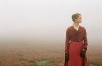 <i>Wuthering Heights</i>: Rocky revision