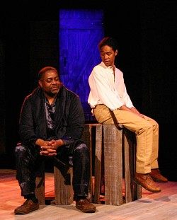 ACTOR'S THEATRE - IN THE SPIRIT: Brian Daye and Jeremy DeCarlos