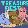 Initial Treasure Fest lineup announced