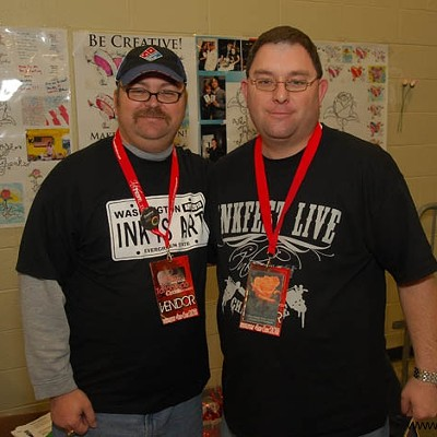 Inkfest 2011