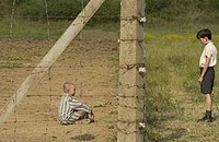 Innocence lost in <i>Boy in the Striped Pajamas</i>