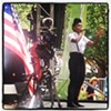 Janelle Monáe rocks the body politic (and covers Hendrix and the J5)