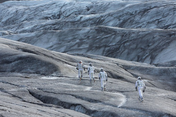 Interstellar (Photo: Paramount)