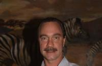 Interview with Zebra chef Jim Alexander