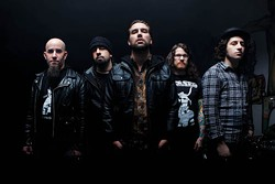 IRONCLAD: The Damned Things