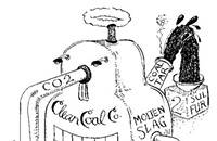 """Is """"clean coal"""" really clean?"""