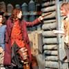 Treasure Island Pirate Party