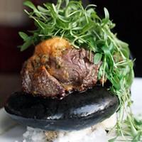Ishiyaki steak