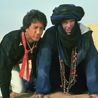 Ishtar, Mud, latest MST3K set among new home entertainment titles