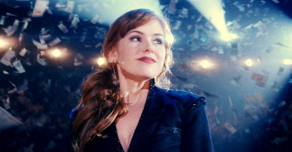 Isla Fisher in Now You See Me (Photo: Summit)