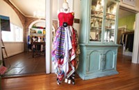 Item of the Week: Scarves from Summerbird