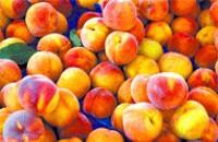 It's A Peach