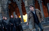 <i>Harry Potter and the Deathly Hallows - Part 2</i>: Magical