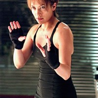 J TO THA W-O-E: Jennifer Lopez makes all the wrong moves in the dismal Enough
