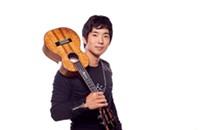 Jake Shimabukuro's mortal instrument