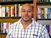 <p>Jaz Vincent, RealEyes Bookstore</p>