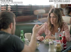 MARK LIPSON / SONY PICTURES CLASSICS - Jennifer Aniston in Friends With Money