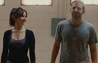 There's gold in <i>Silver Linings Playbook</i>