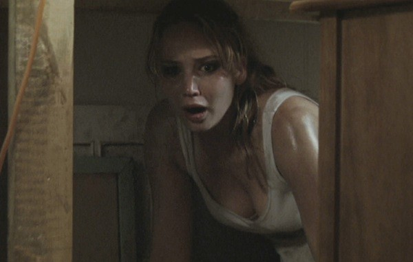 Jennifer Lawrence in House at the End of the Street (Photo: Relativity Media)