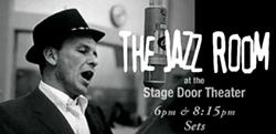 Jeremy Davenport pays tribute to Frank Sinatra