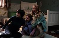 <i>Mama</i>: When Jessica Chastain met Norbit