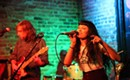 Live review: Jessica Hernandez & The Deltas, Evening Muse (12/13/2013)
