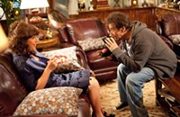<i>Jack and Jill</i>: Sandler's latest cinematic cesspool