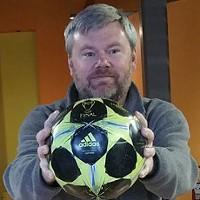 Jim McPhilliamy: Soccer Bum