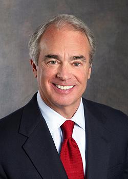 Jim Rogers, CEO of Duke Energy