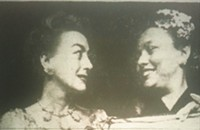 Question the Queen City: Joan Crawford and Charlotte