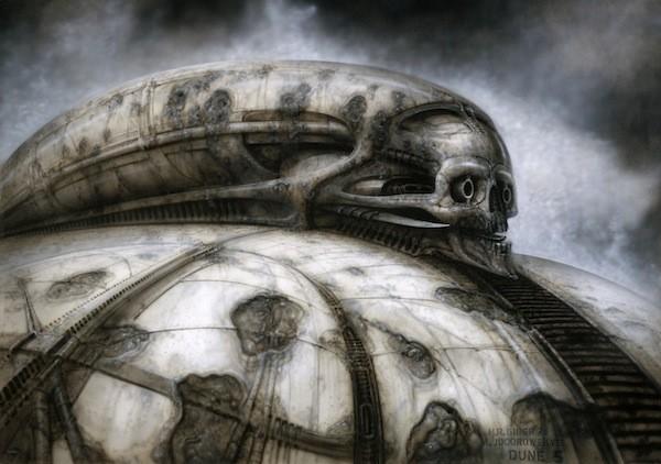 Jodorowsky's Dune (Photo: Sony Pictures Classics)