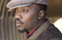 Anthony Hamilton: Soul on ice