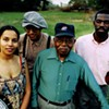 Carolina Chocolate Drops members to pay tribute to late fiddler Joe Thompson tonight
