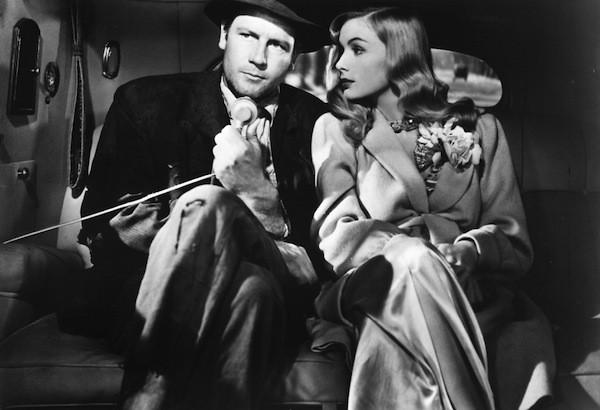 Joel McCrea and Veronica Lake in Sullivan's Travels (Photo: Criterion Collection)