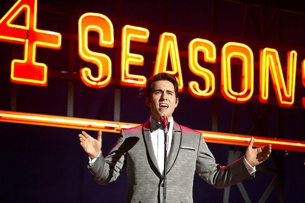 John Lloyd Young in Jersey Boys (Photo: Warner Bros.)