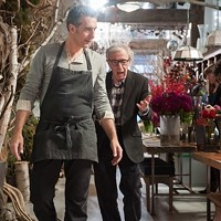 John Turturro and Woody Allen in Fading Gigolo. (Photo: Millennium)