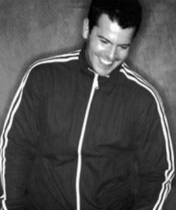 Jordan Knight plays Amos' Southend on Friday