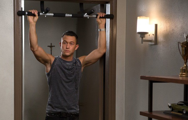 Joseph Gordon-Levitt in Don Jon (Photo: Daniel McFadden / Relativity Media)