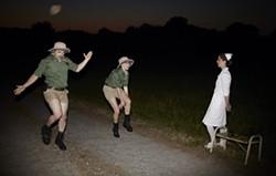 GEORGE HENDRICKS PHOTOGRAPHY