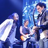 Live Review: Journey, Heart, Cheap Trick