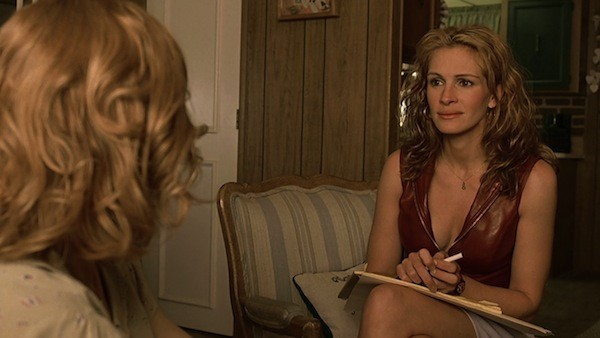 Julia Roberts in Erin Brockovich (Photo: Universal)