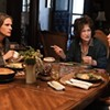 <i>August: Osage County</i>: Family feud