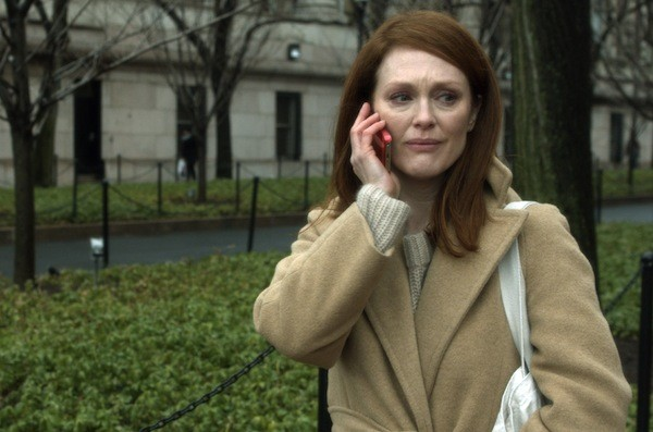 Julianne Moore in Still Alice (Photo: Sony Pictures Classics)