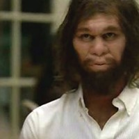 JURASSIC SNARK The GEICO Caveman