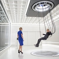 Kate Winslet and Shailene Woodley in The Divergent Series: Insurgent (Photo: Lionsgate)